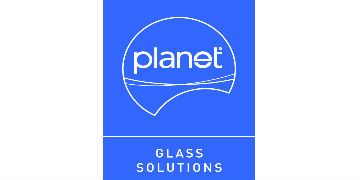 Planet Glass Solutions Limited logo