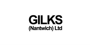 GILKS NANTWICH LTD. logo
