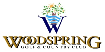WOODSPRING GOLF AND COUNTRY CLUB logo