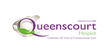Go to QUEENSCOURT HOSPICE profile
