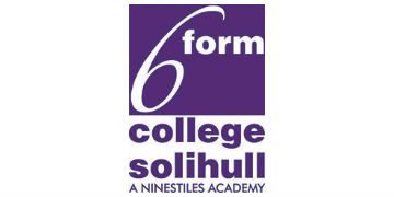 Solihull Six-form College logo