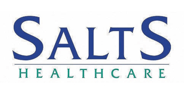 Salts Healthcare Limited* logo