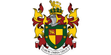 Altrincham Grammar School For Boys* logo