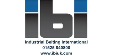 Industrial Belting Internation logo