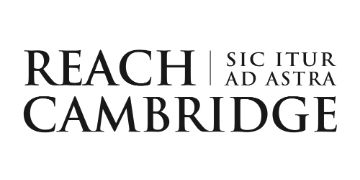 Reach Cambridge Ltd logo