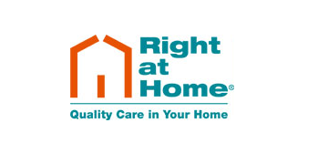 Right at Home UK logo
