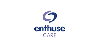 Enthuse Care logo