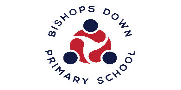 Bishops Down County Primary Sc logo