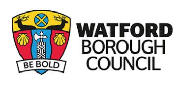 Watford Borough Council logo