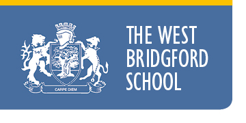 The West Bridgford School logo