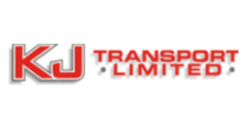 KJ TRANSPORT LIMITED logo