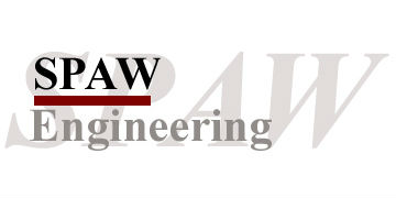 SPAW ENGINEERING LTD logo