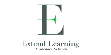 Extend Learning Academies Network logo