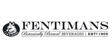 Fentimans Ltd.* logo