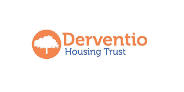DERVENTIO HOUSING TRUST logo