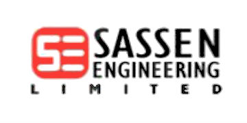 SASSEN ENGINEERING LIMITED logo