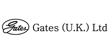 Gates (U.K.) Ltd* logo