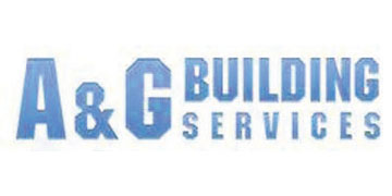 A & G Building Services* logo