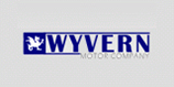 WYVERN MOTOR CO logo