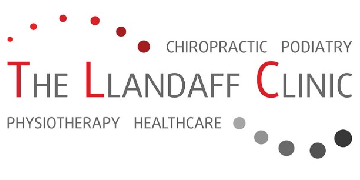 The Llandaff Clinic logo
