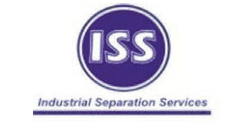 Industrial Separation Service Ltd* logo