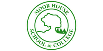 Moor House School logo