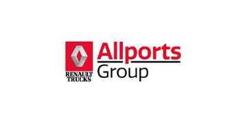 Allports Garage Ltd logo