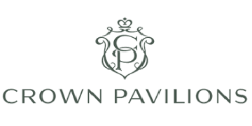 Crown Pavilions logo