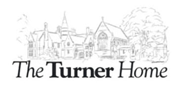 The Turner Home* logo