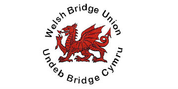Welsh Bridge Union logo