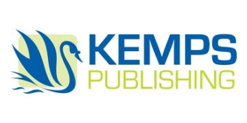 Kemps Publishing LTD logo