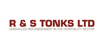 R&S Tonks Ltd logo