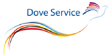 The Dove Service logo