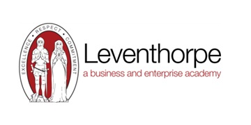The Leventhorpe School logo