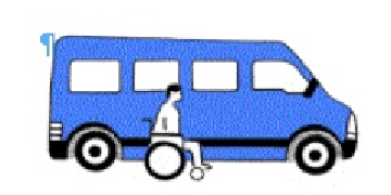 Bath Community Transport logo