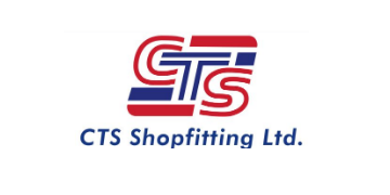 CTS SHOP FITTING logo