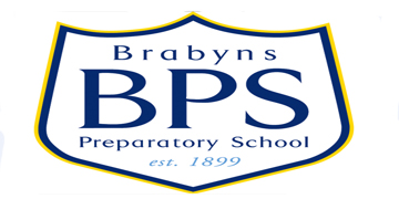 Brabyns Preparatory School* logo