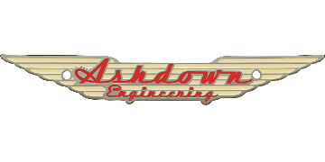 Ashdown Design & Marketing Ltd. logo
