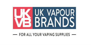 UK Vapour Brands logo