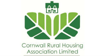 Cornwall Rural Housing Association logo
