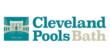 The Cleveland Pools Trust logo