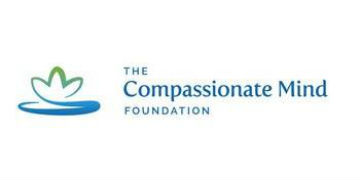 The Compassionate Mind Foundation logo