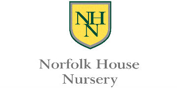 Norfolk House Nursery logo
