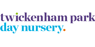 Twickenham Park Day Nursery logo