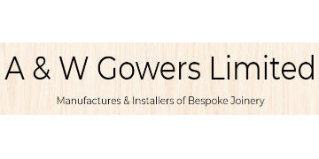 A And W Gowers Limited logo
