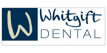 WHITGIFT DENTAL logo