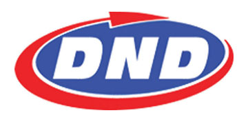 DND Head Office And Accounts* logo