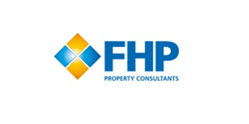 FHP Property Consultants logo