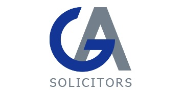 GA Solicitors logo