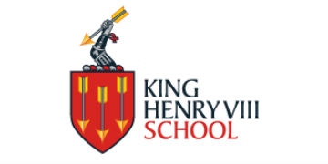 King Henry VIII School* logo